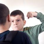 Kaip išvengti konfliktų mokykloje