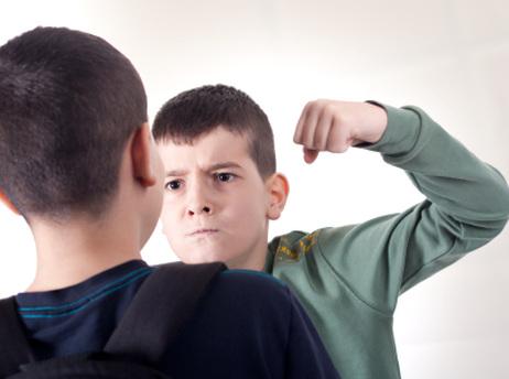 Kaip išvengti konfliktų mokykloje?